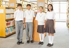 渋谷教育学園渋谷中学校制服